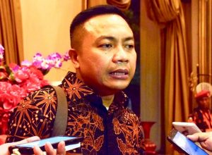 Rakhmat Santoso, Ketua Umum IPHI