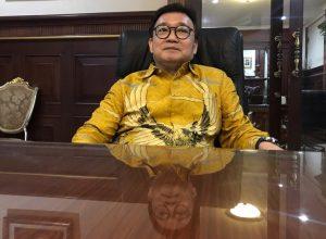 Pieter Talaway, kuasa hukum Djie Kian Sioe