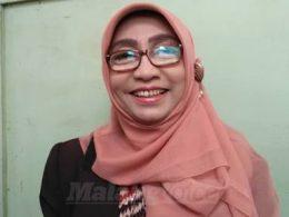 Kepala Dinkes Kota Malang Dr dr Asih Tri Rachmi MM