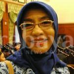 Kepala Dinkes Kota Malang Dr dr Asih Tri Rachmi