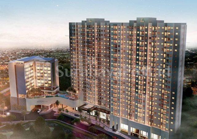 Kalindra Apartemen menawarkan hunian mewah tapi harga terjangkau di Kota Malang.