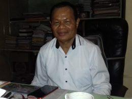 Notaris Benediktus Bosu, otak terbitnya SK Menkumham tertanggal 18 Desember 2018 tentang perubahan pengurus PPLP PT PGRI Unikama.