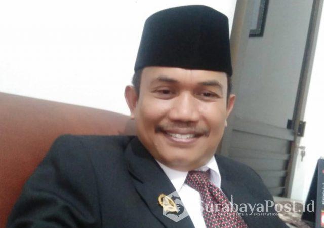 Ketua Komisi C DPRD Kota Batu Didik Mahmud