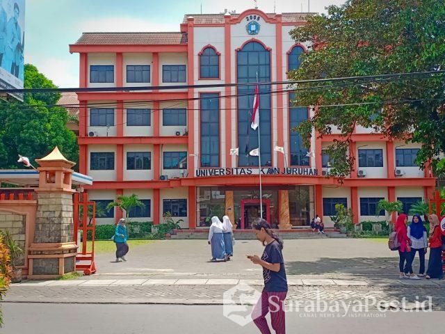 Kondisi kampus Unikama kini sudah normal kembali. Dosen, karyawan dan mahasiswa sudah beraktifitas seperti biasanya.