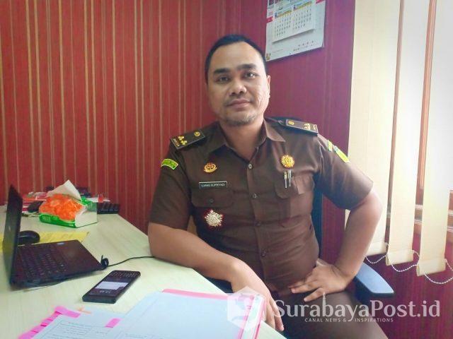 Kasi Pidsus, Kejari Kota Malang, Ujang Supriyadi
