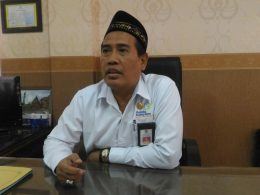 Kepala Dindik Kabupaten Malang, M Hidayat