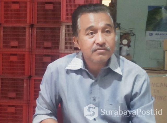 HM Didik Subiyanto, Ketua Fraksi PKB DPRD Kota Batu