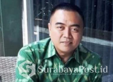 GM Hotel Ubud Kota Batu, Slamet