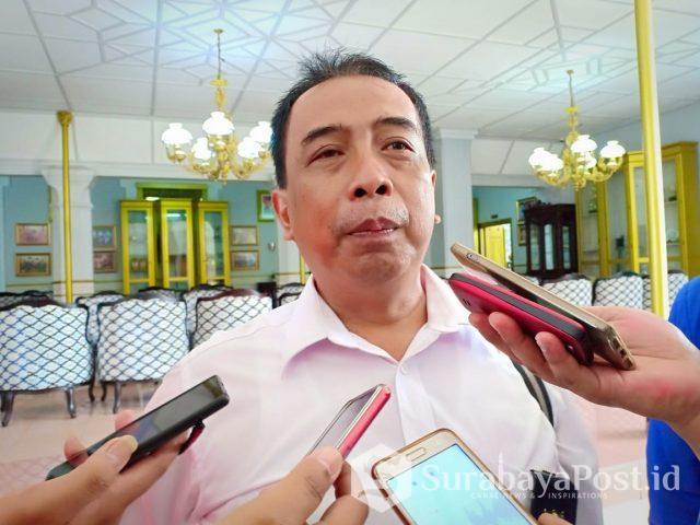 Kanit IV Tindak Pidana Korupsi (Tipikor) Polres Malang, Iptu Sutiyo.