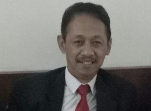 Kepala DPMPTSP Kota Batu, Drs Bambang Kuncoro