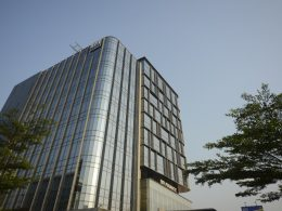 Kantor Pusat BFI Finance.