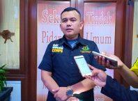 Kasi Pidum Kejari Kota Malang Novriadi Andra .