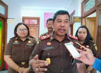 Kepala Kejari Kota Malang Amran Lakoni.