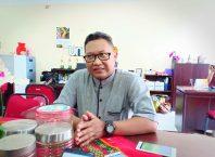 Kepala Pusat Bisnis dan Kewirausahaan Universitas Kanjuruhan Malang, Yacob Win