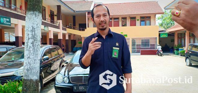 Jubir PN Kota Malang, Benny Sudarsono, SH, MH