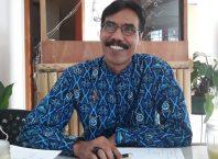 Ketua Panitia Pelaksana HUT Paguyupan Pasundan, Faulus Islam