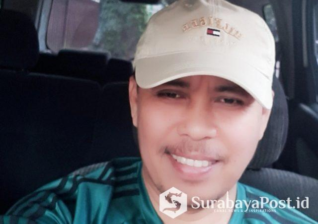 Plt Kepala Dinas Pariwisata Kota Batu, Imam Suryono