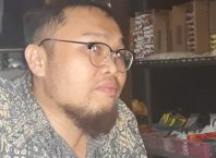 Hanapie, pengacara yang menggugat Kepala BPN Kota Batu sebesar Rp 60 miliar