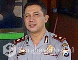 Kapolsek Kedungkandang Kompol Suko Wahyudi.