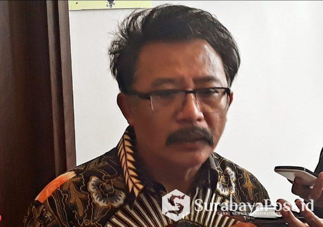 Ketua DPRD Kota Batu Cahyo Edi Purnomo