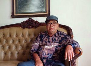 Salah satu pendiri Unikama, Dr Hadi Sriwiyana