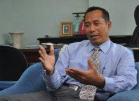 Rektor UMM Dr Fauzan MPd (suaramuhammadiyah)