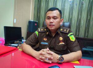 Kasi Pidum Kejaksaan Negeri (Kejari) Kota Malang, Novriadi Andra.