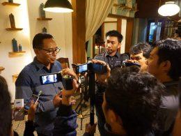 Kader PAN, Totok Daryanto yang diyakini bakal lolos lagi ke Senayan lewat Pileg 2019 dari Dapil Malang Raya.