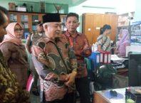 Plt Bupati Malang M Sanusi berencana membatalkan mutasi 248 pejabat yang sudah dilakukan.
