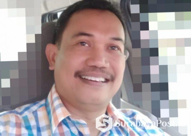 Ketua Fraksi Golkar DPRD Kota Batu, Didik Machmud