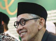 Ketua PBNU Bidang Hukum, HAM dan Perundang-Undangan, Robikin Emhas