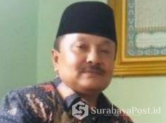 Ketua PCNU Kota Batu HA Budiono