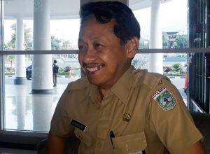 Kadis DPMPTSP Pemkot Batu, Bambang Kuncoro