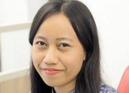 Vunny Wijaya, Peneliti Bidang Sosial The Indonesian Institute