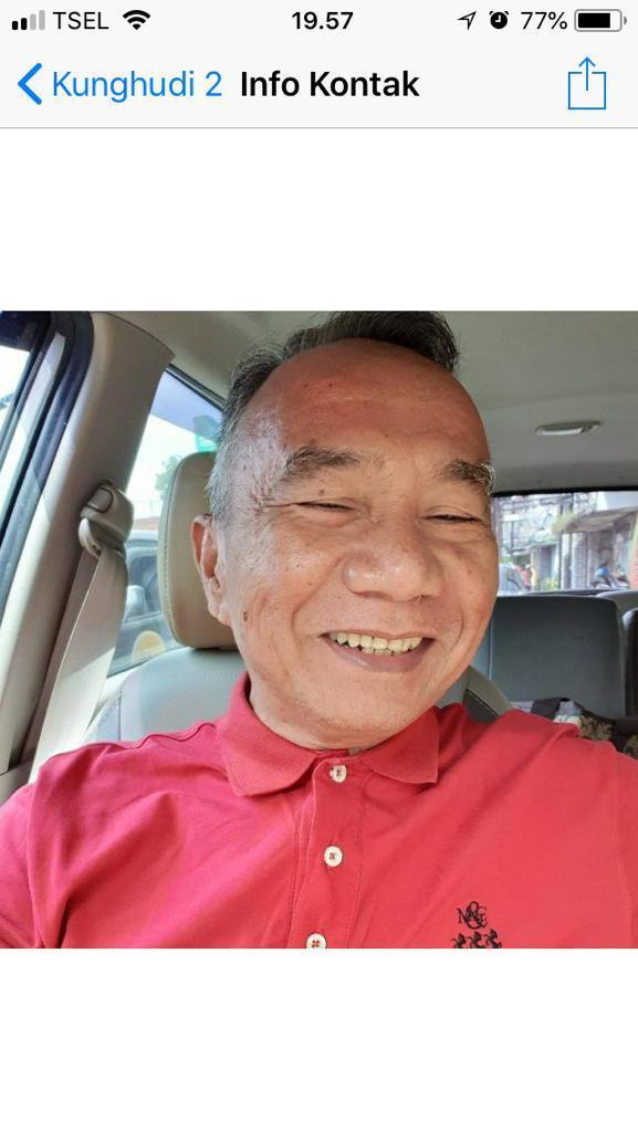 Anwar Hudiono