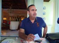 Komisaris NSTA Rusdi Basalamah