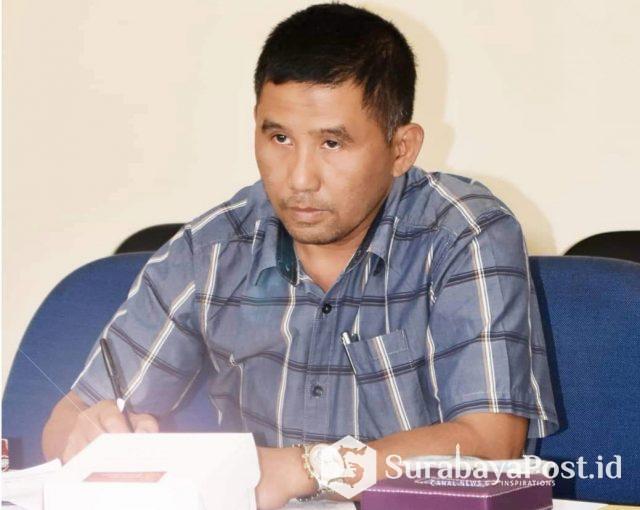 Ketua Komisi A DPRD Kota Batu, Sudiono