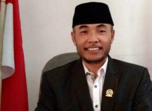 Ketua DPRD Kota Batu Asmadi
