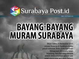 Bayang-Bayang Muram Surabaya